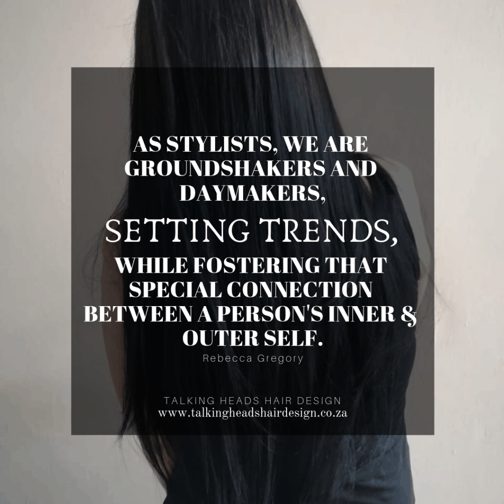Motivational quotes for hairstylists
