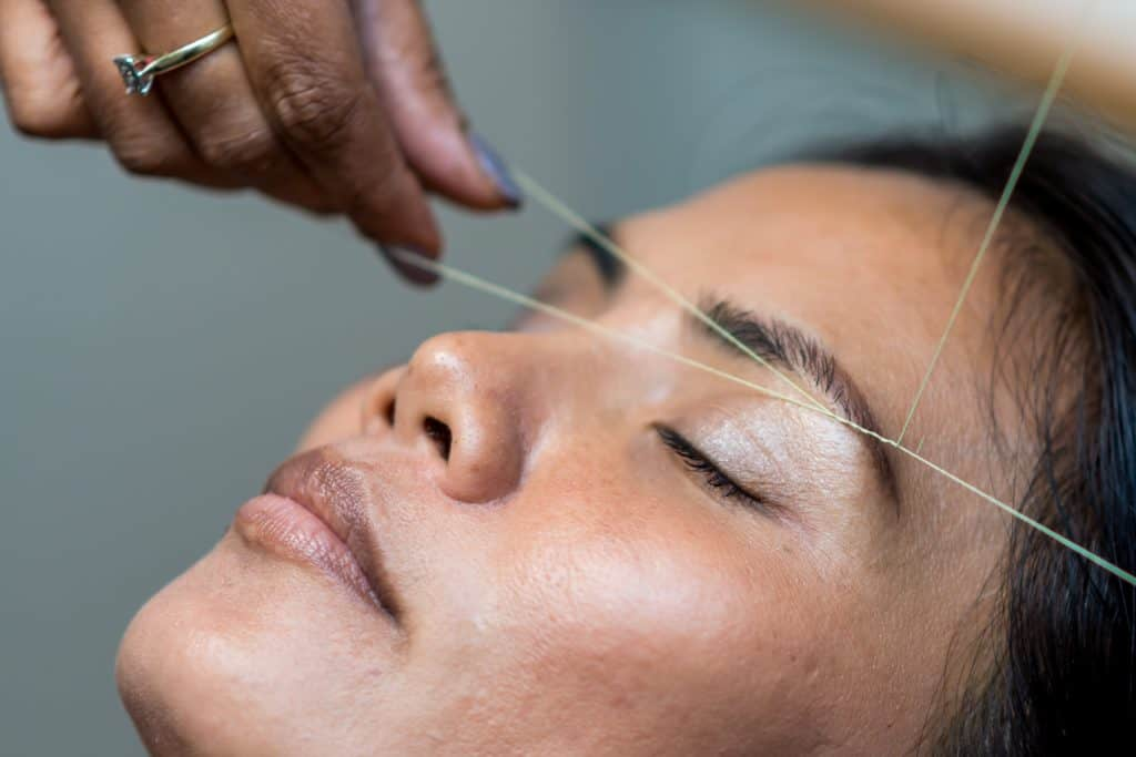 What Treatments Can Cosmetologists Do